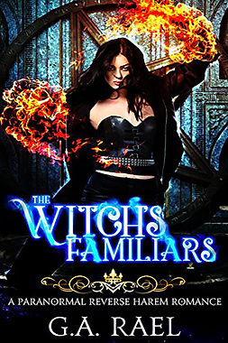 The Witch's Familiars