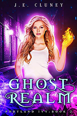 Ghostrealm
