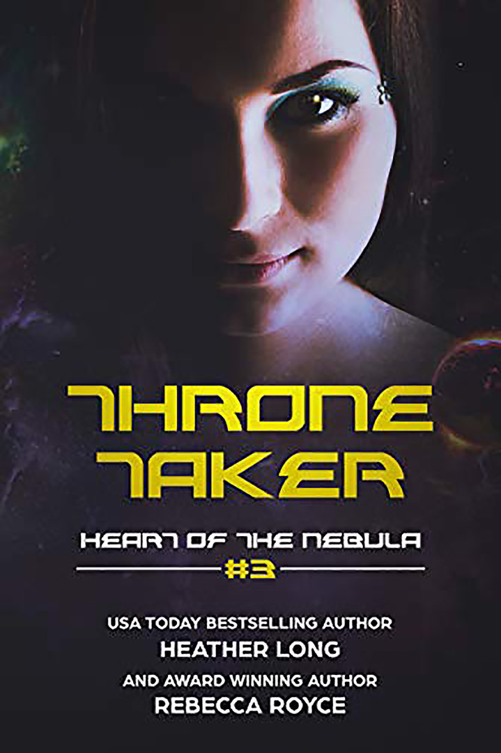 Throne Taker