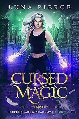 Cursed Magic