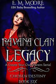 Chosen Destiny: Ravana Clan Legacy