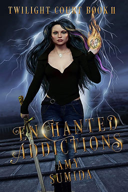 Enchanted Addictions