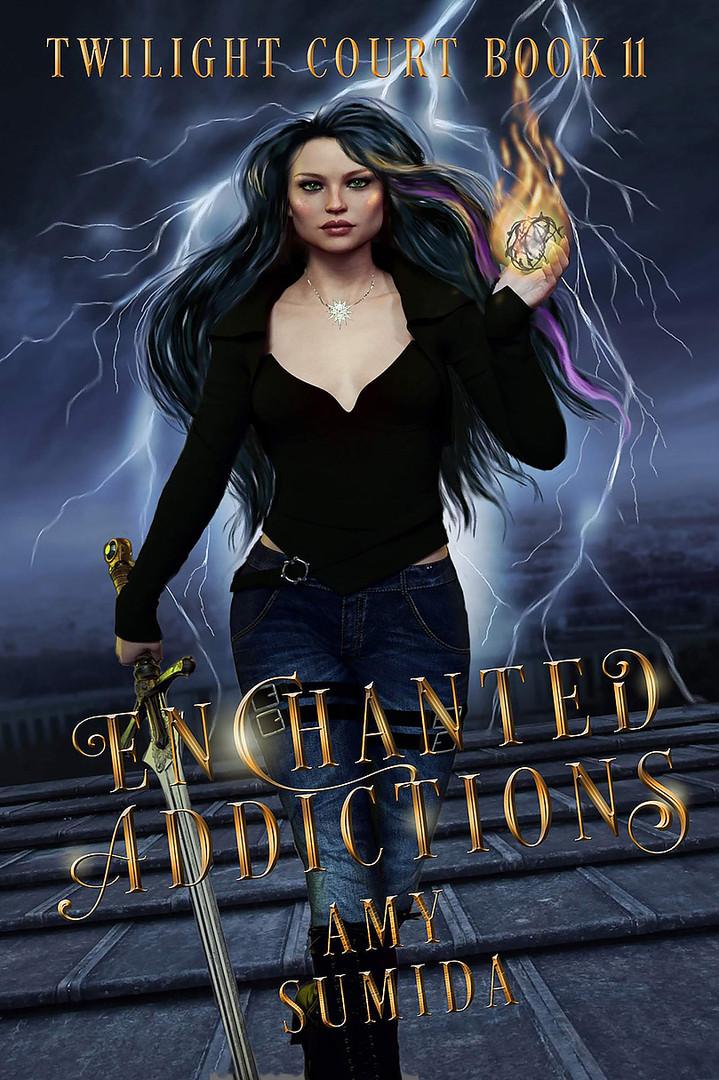 Enchanted Addictions