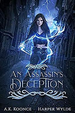 An Assassin's Deception