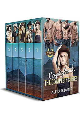 Coyote Ranch: The Complete Series
