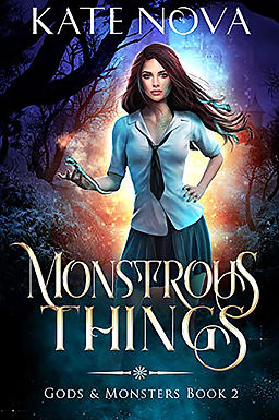 Monstrous Things