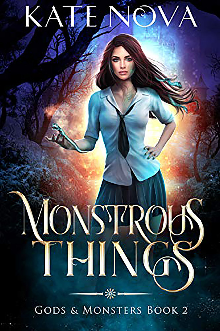 Monstrous Things