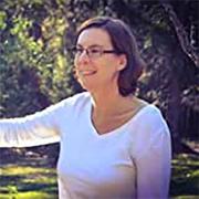 Maggie Alabaster