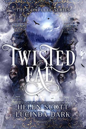 Twisted Fae Box Set