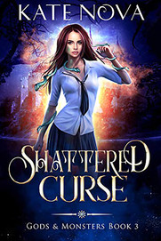 Shattered Curse