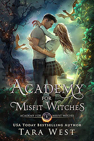 Academy for Misfit Witches