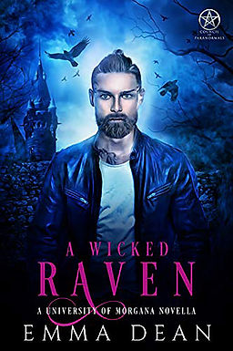 A Wicked Raven