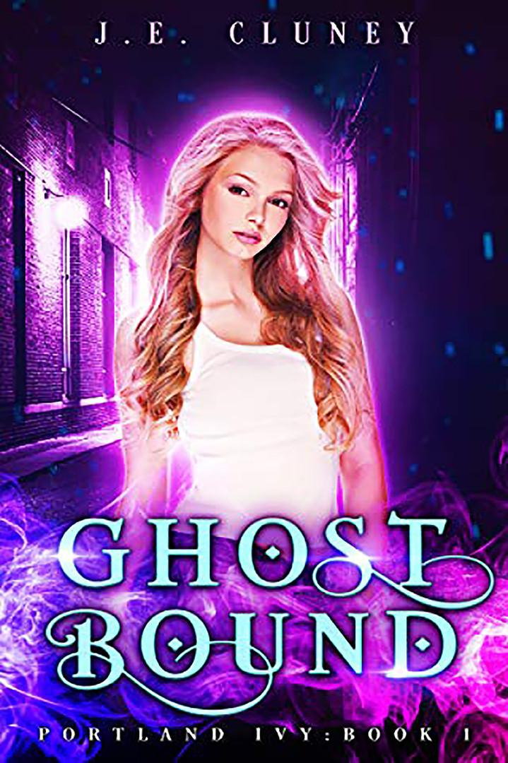 Ghostbound