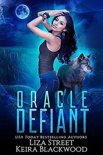 Oracle Defiant