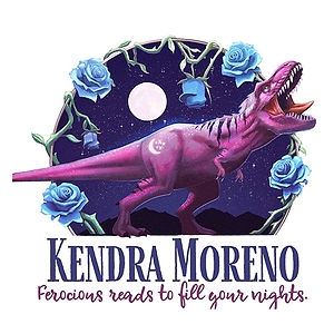 Kendra Moreno