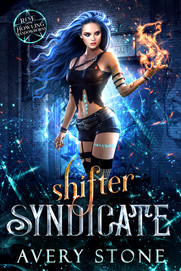 SHIFTER SYNDICATE