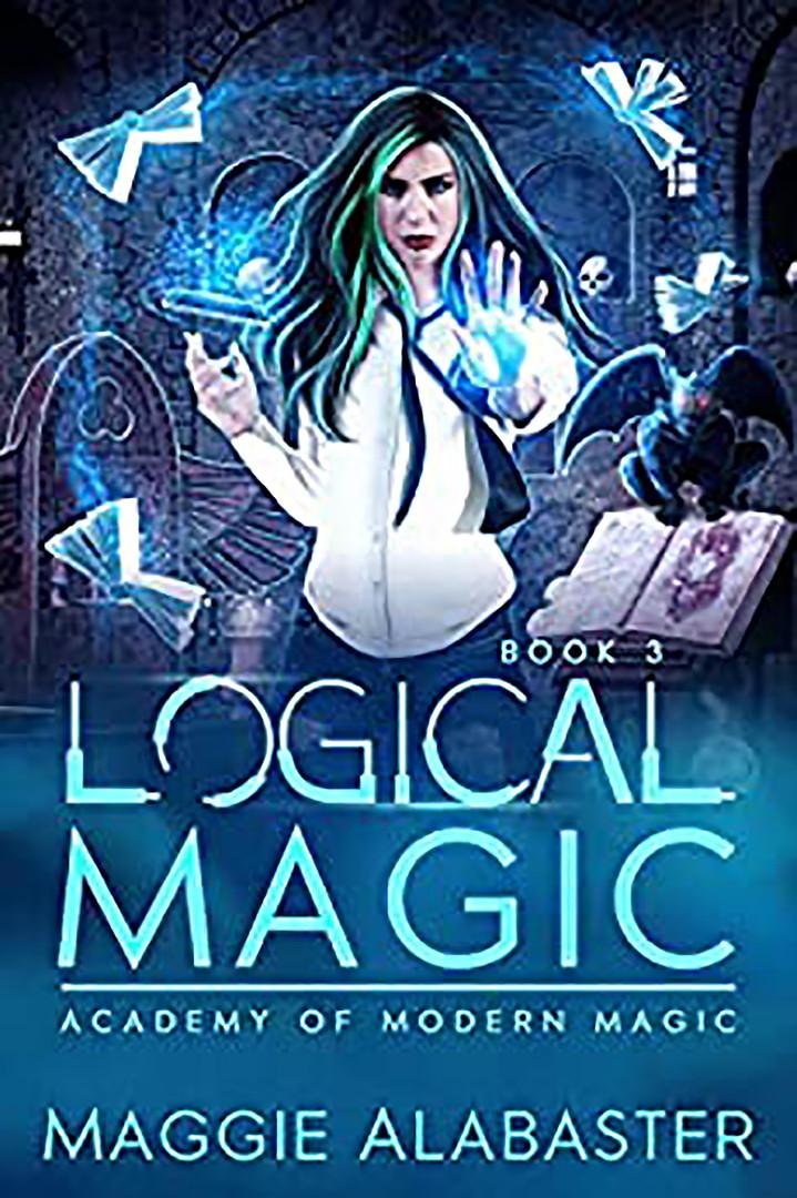 Logical Magic