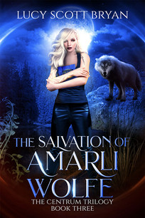 The Salvation of Amarli Wolfe