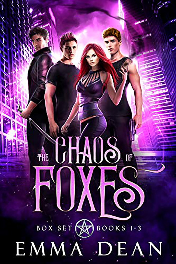 The Chaos of Foxes