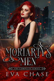 Moriarty's Men: The Complete Series