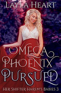 Omega Phoenix: Pursued