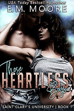 Those Heartless Boys