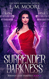 Surrender To Darkness