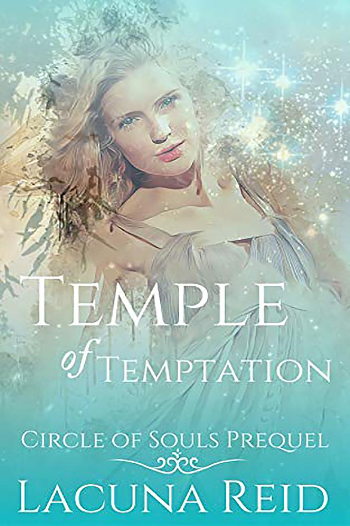 Temple of Temptation