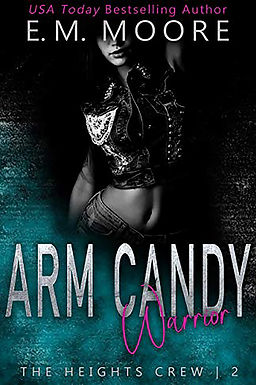Arm Candy Warrior