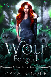 Wolf Forged