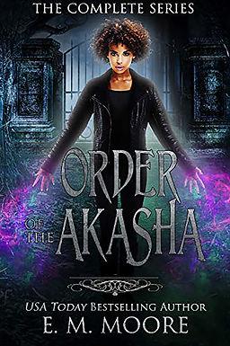 Order of the Akasha