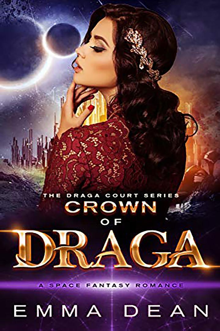 Crown of Draga