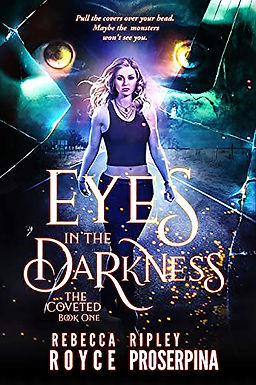 Eyes in the Darkness