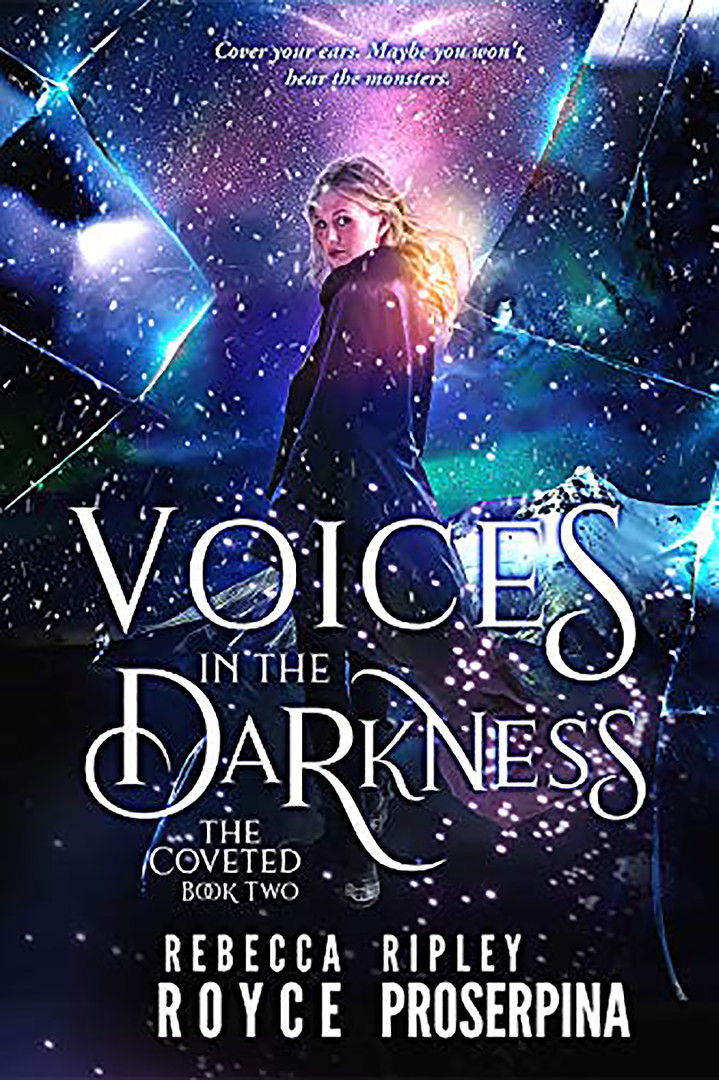 Voices in the Darkness
