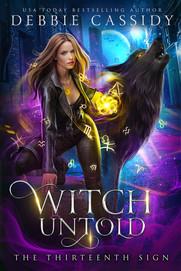 Witch Untold