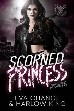 Scorned Princess