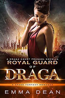 Royal Guard of Draga