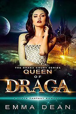 Queen of Draga