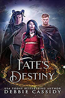 Fate's Destiny
