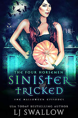 Sinister and Tricked