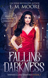 Falling For Darkness
