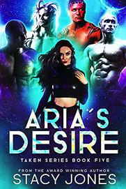 Aria's Desire