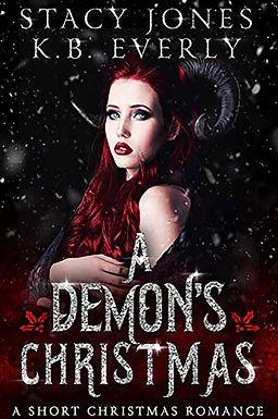 A Demon's Christmas: A Short Christmas Romance