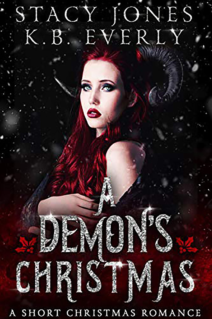 A Demon's Christmas: A Short Christmas Romance
