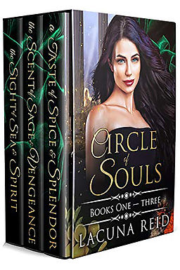 Circle of Souls Box Set
