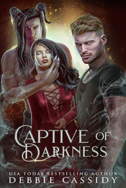 Captive of Darkness