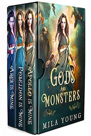 Gods and Monsters Books 1-3