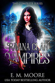 The Ravana Clan Vampires