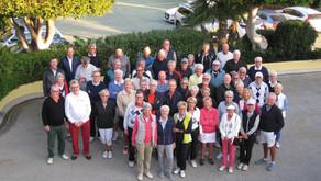 CLUB de GOLF DINAMARCA 's månedsmatch den 14. februar 2020