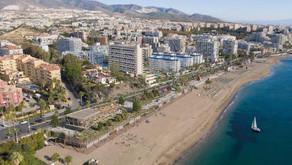 Nedrivningen af Marymar giver plads til nyt kommercielt område ved promenaden i Benalmádena